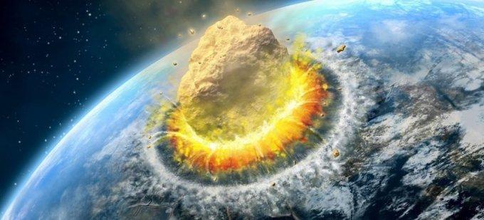 В Олешках очередной Армагедон и ''чрезвычайная ситуация''