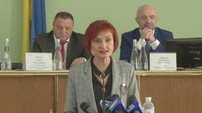 Гасаненко уже трудоустраивает своего сына и специалистов из Голой Пристани