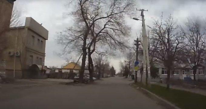 Прогулка по Олешкам в 2014 году или что изменилось за эти годы