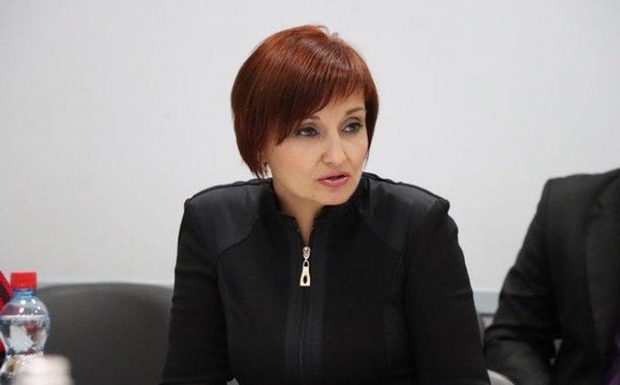 Гасаненко в Олешках взялась за старое