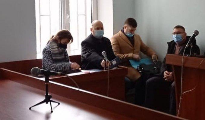 Рищук отказался приходить в суд за пьянку: улетает в Турцию загорать и на концерт ''квартал 95''