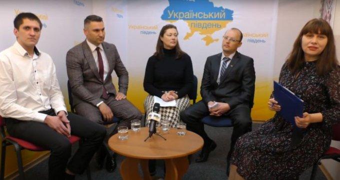 Права адвокатів порушені в Олешківській міській раді (відео)