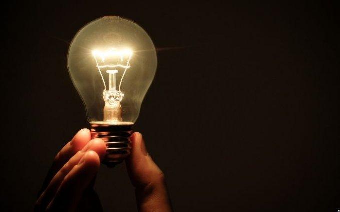 Планове відключення світла на 12 травня 2021 року