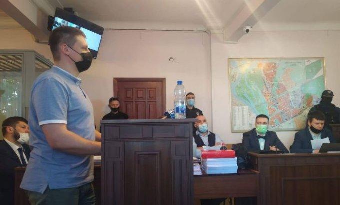 В суді по справі Гандзюк вимагають притягти Рищука до відповідальності