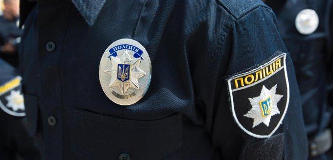 В Олешках чиновники подставили полицию?