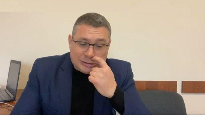 Бывший мэр Олешек теперь знает, как нужно было ремонтировать дороги