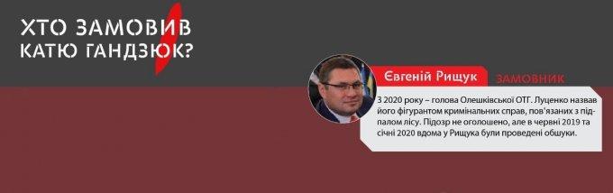У США та ЄС азакликали українську владу притягнути замовників убивства Гандзюк до відповідальності