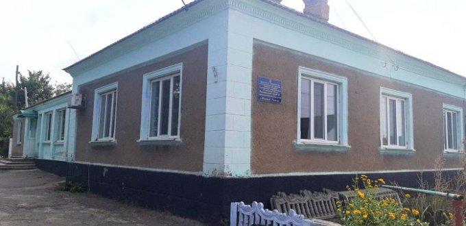 Хроники процветания Олешковской ОТГ: в Казачьих Лагерях закрывают стационар