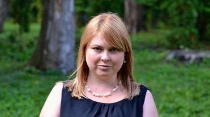 У Рищука был личный и открытый конфликт с Екатериной Гандзюк