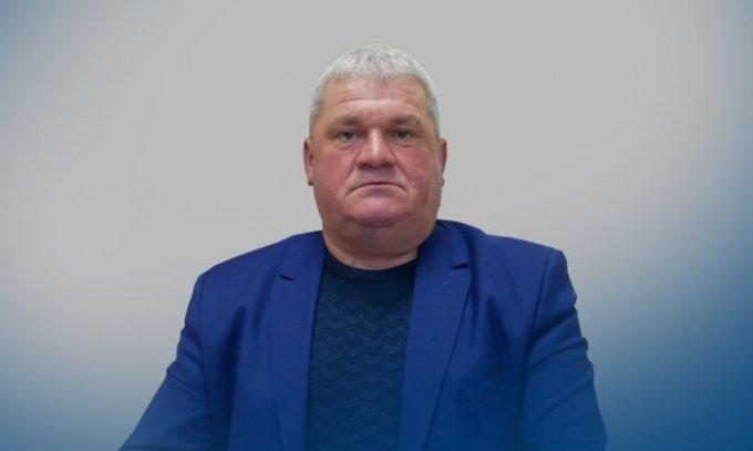 Сергей Еложенко написал заявление об увольнении