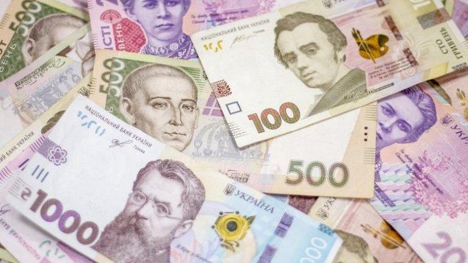 Что бы не грустить, Рыщук выписал себе еще более ста тысяч гривен