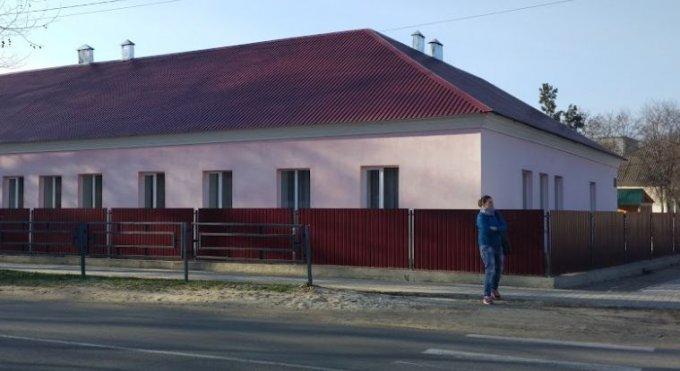В Олешках готовятся присвоить детский сад в центре города