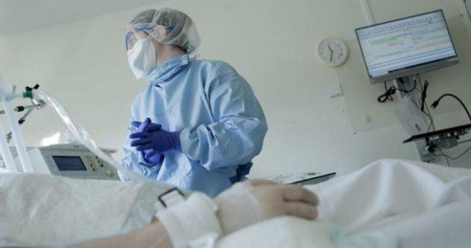 Херсонщина побила рекорд добового приросту випадків зараження коронавірусом